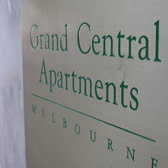 Grand Central Apartments